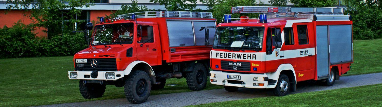 Freiwillige Feuerwehr Nürnberg – Altenfurt